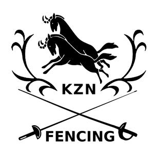 Fencing KZN logo
