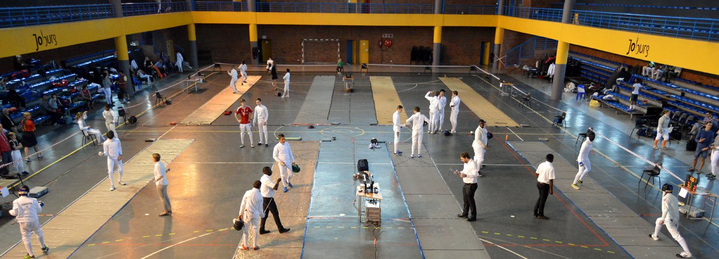 Gauteng Fencing Association