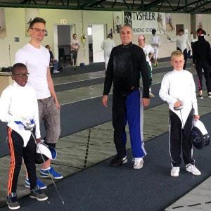 Tyschler Fencing School